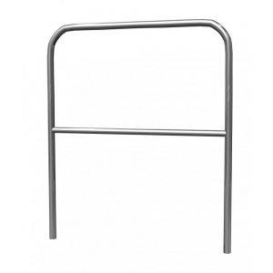 Stage Deck 1m Safety Railing