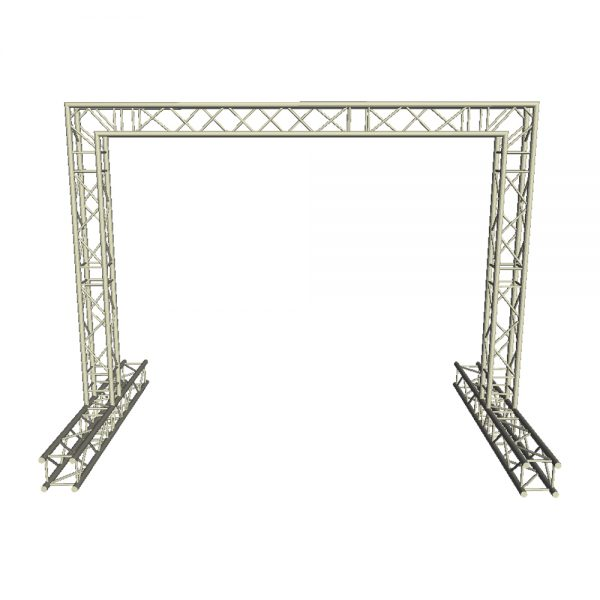 4x3m Video Wall Truss