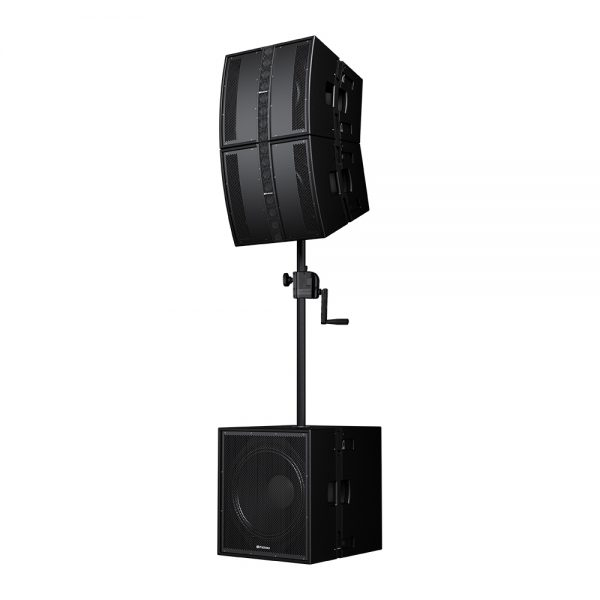 PreSonus CDL18S Ground Stack