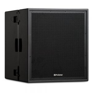 PreSonus CDL18S Active Array Subwoofer