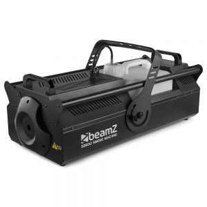 Stage Effects Smoke Machines Beamz S3500
