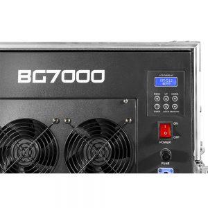 Bubble Machine Stage Effects Beamz BG7000