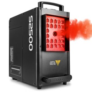 Stage Effects Smoke Machines Beamz S2500