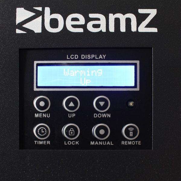 Stage Effects Smoke Machines Beamz S3500