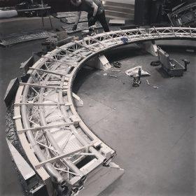 Custom Truss Stargate Build