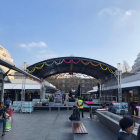 Brunswick Centre London