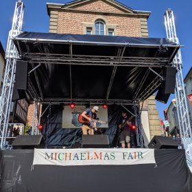 Bishops Castle Fair 2019