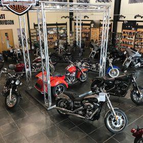 Harley Davidson Belfast