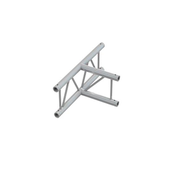 BeamZ Pro P32-T35 Duo Ladder Truss T Junction Vertical