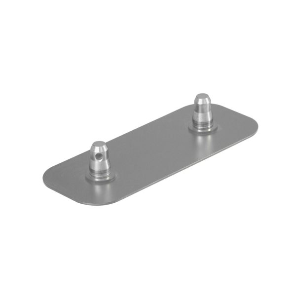 BeamZ Pro P32 Duo Ladder Truss Base Plate Complete