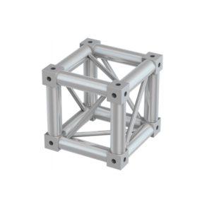 BeamZ Pro P24-MCB DECO Truss Cube Box Inc. Connectors
