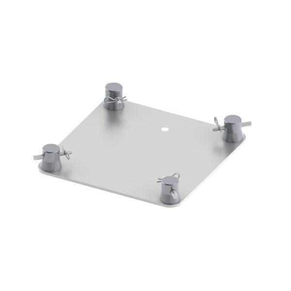 BeamZ Pro P24 DECO Truss Base Plate Complete