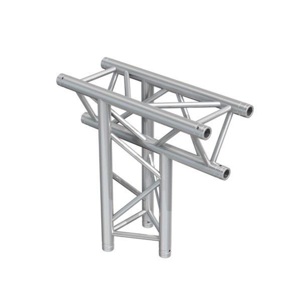 BeamZ Pro P33-T39 Truss 3 Way T Junction Vertical