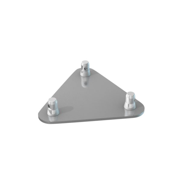 BeamZ Pro P33 Triangle Base Plate Complete