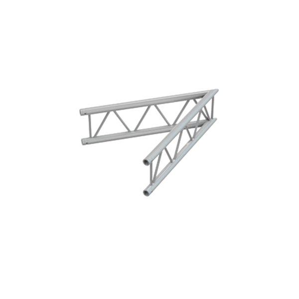BeamZ Pro P32-C19 Duo Ladder Truss 2 Way 45 Vertical