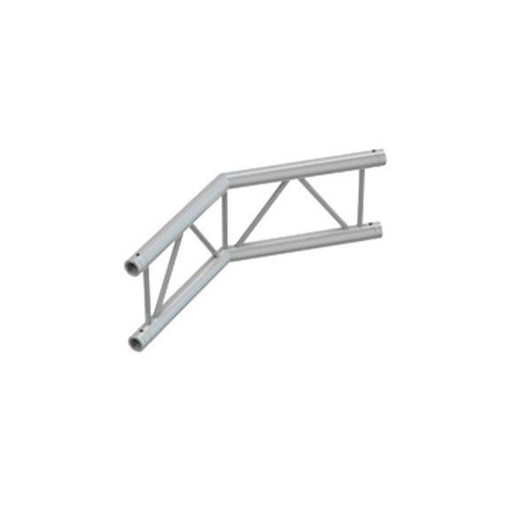 BeamZ Pro P32-C23 Duo Ladder Truss 2 Way 135 Vertical