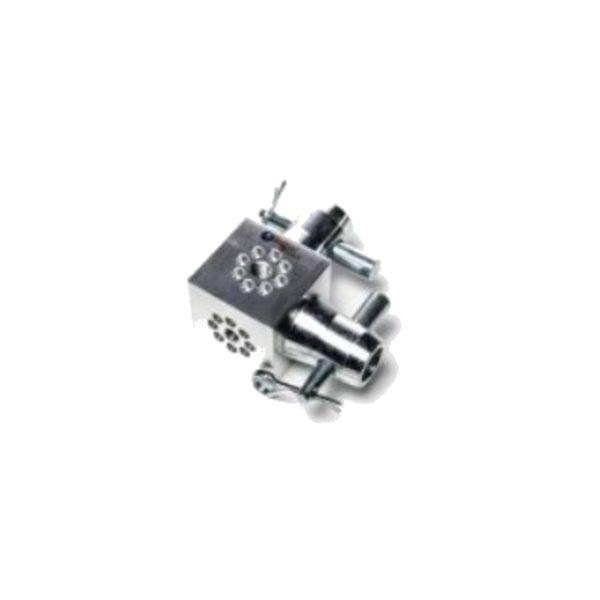 BeamZ Pro P32 Truss Connection Dice Complete